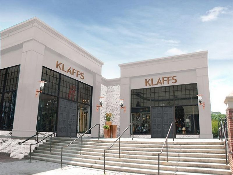 Klaffs Opens Outlet Inside Lillian August S South Norwalk Location