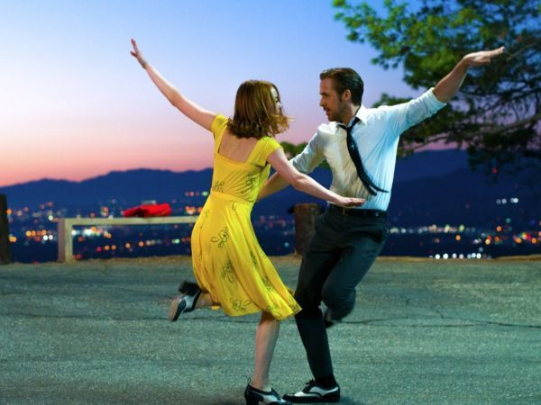Oscar Noms: 'La La Land' Leads The Way With 14 Nominations