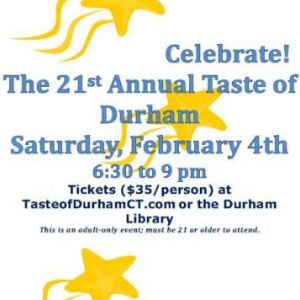 Image result for taste of durham ct 2017