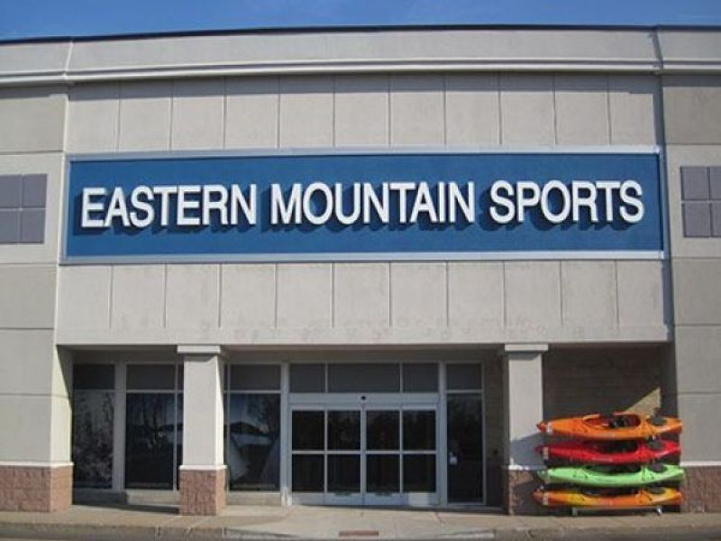 Eastern Mountain Sports Picture