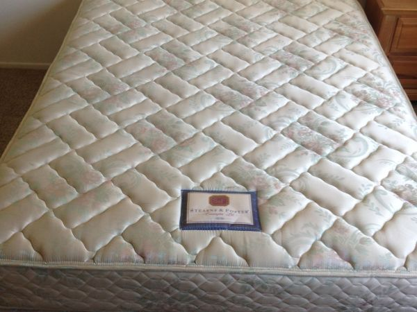 Bethany Joins State s Mattress Recycling Program
