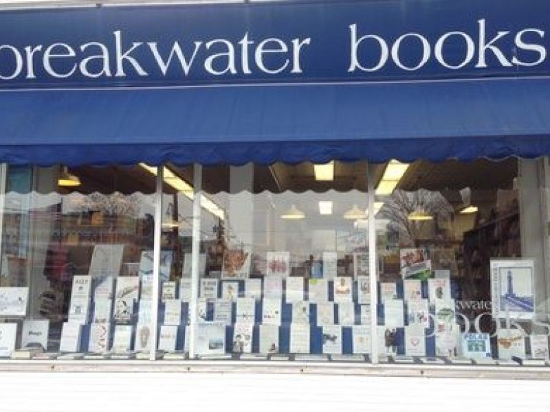 gallery of guilford ct walmart new ownership takes over at guilfords breakwater books