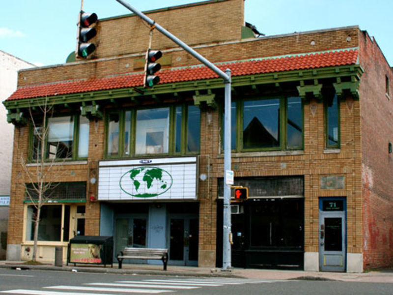 date set for grand opening of norwalks wall street theater - Garden Cinema Norwalk Ct