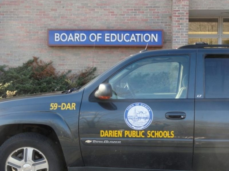 Lack of transparency concerns dog darien board of for Mercedes benz of fairfield ct staff