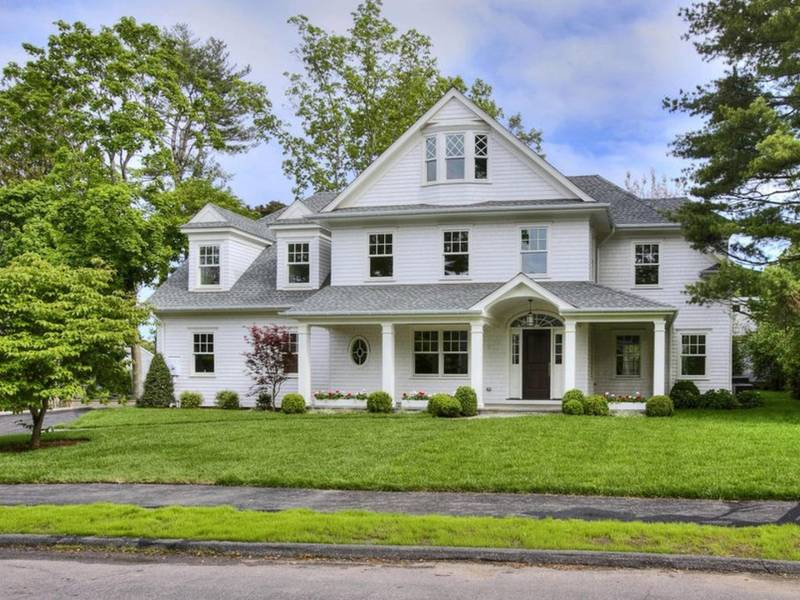 Latest Houses For Sale In New Canaan