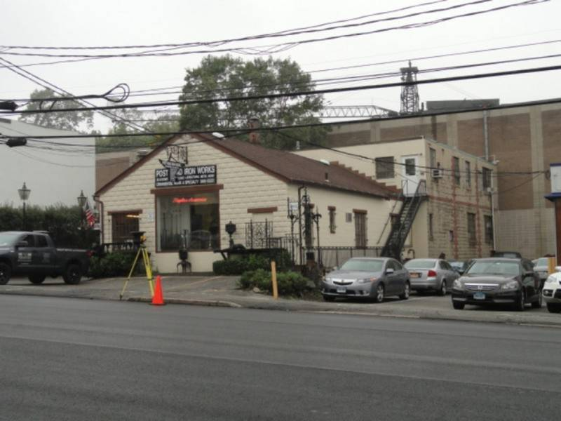 Greenwich Prevails In Post Road Iron Works Development Eal