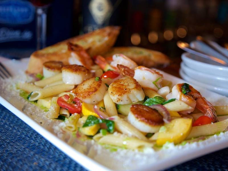The Best Seafood Restaurants In Ct For 2018 Are