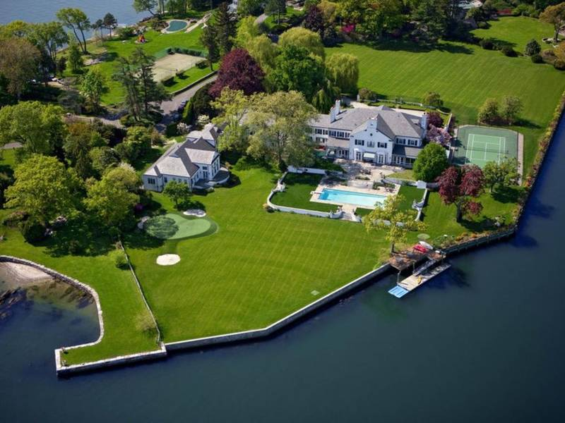 See Inside 5 Of The Most Expensive Homes For In Ct Right Now