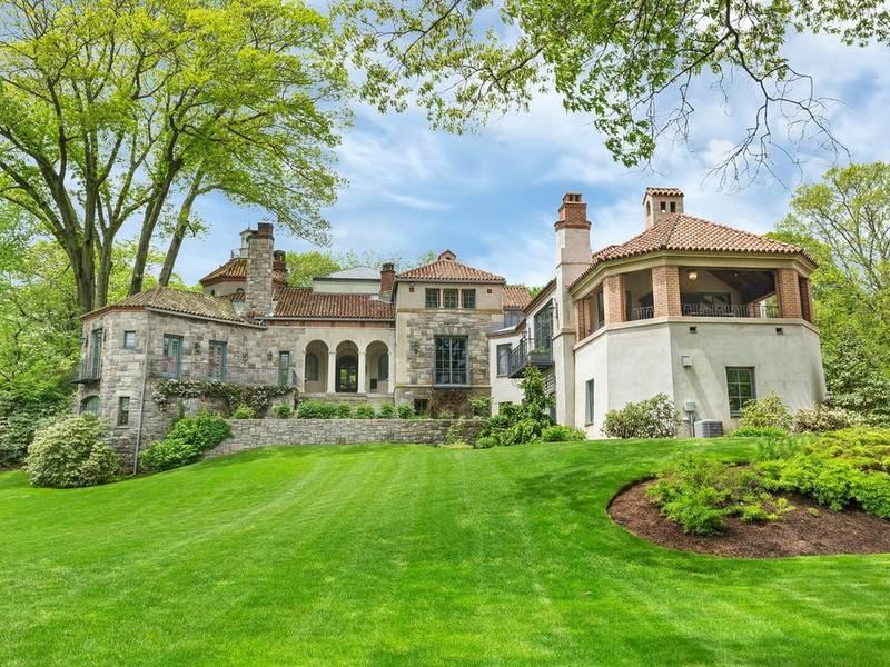 The Villa At Stamford Nursing Home