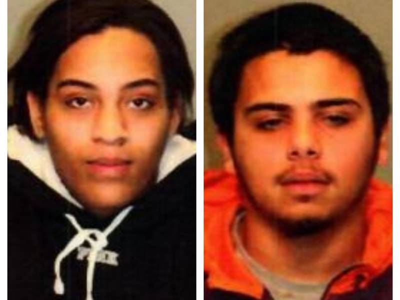 2 Caught With Stash Of Fraudulent Debit Cards, Says Greenwich PD