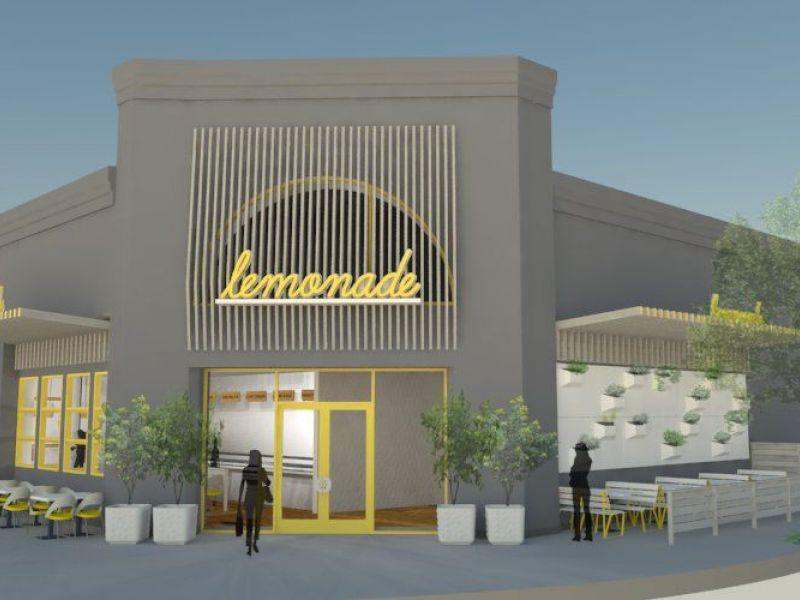 New Restaurant U0027Lemonadeu0027 To Open Downtown | Walnut Creek, CA Patch