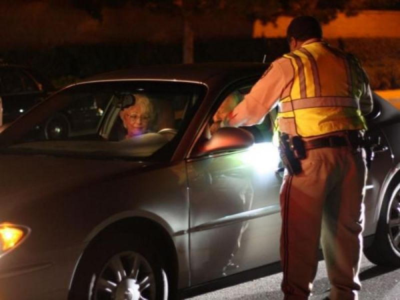 Tri-City DUI, Driver's License Checkpoint Scheduled For
