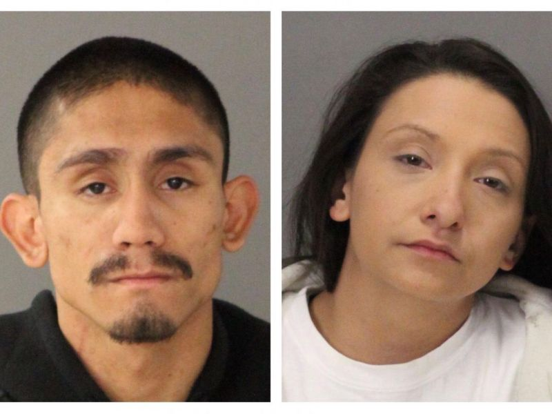 Two San Jose Residents Arrested For Milpitas Auto Burglary ...