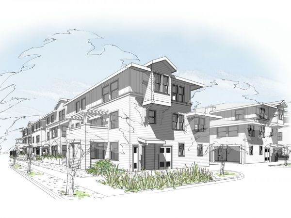 Affordable Housing City Of Fremont Ca