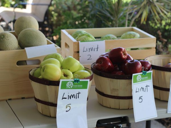 Mobile Food Pantry Available For Fremont Seniors - Fremont, CA Patch