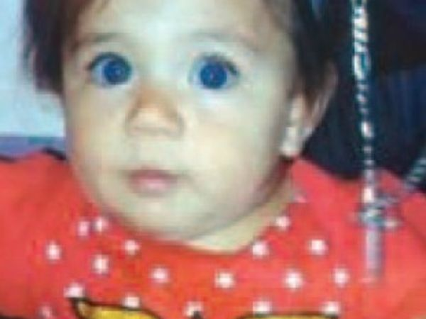 AMBER Alert lifted for 1-year-old abducted in San Bernardino County
