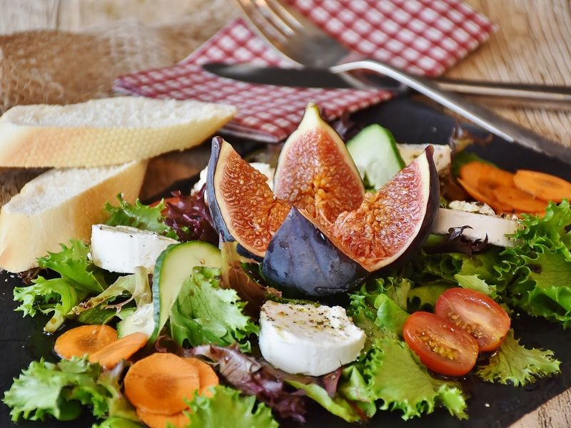 Best Restaurants For Salads In Albany 2017