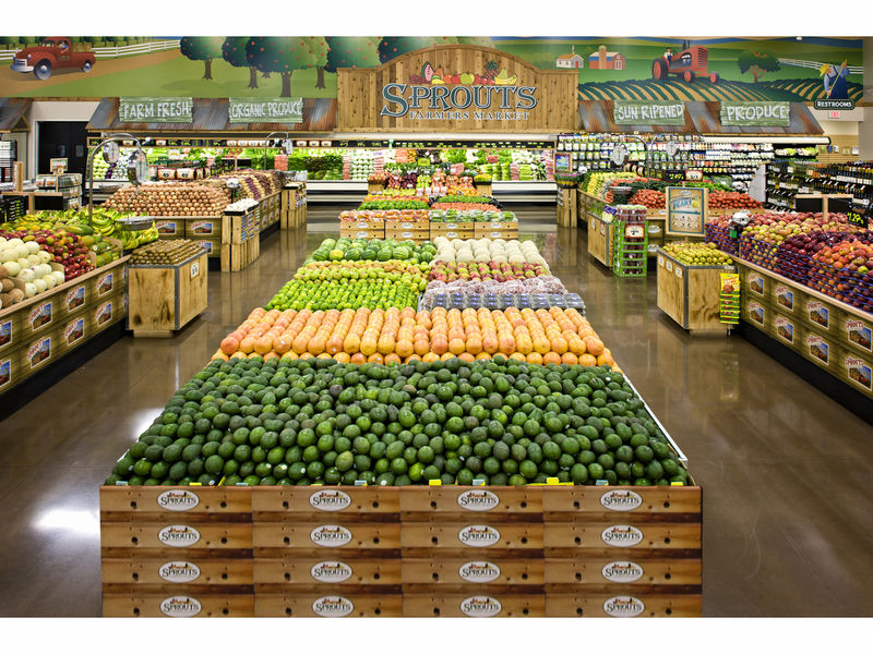 Whole Foods Newark Ca