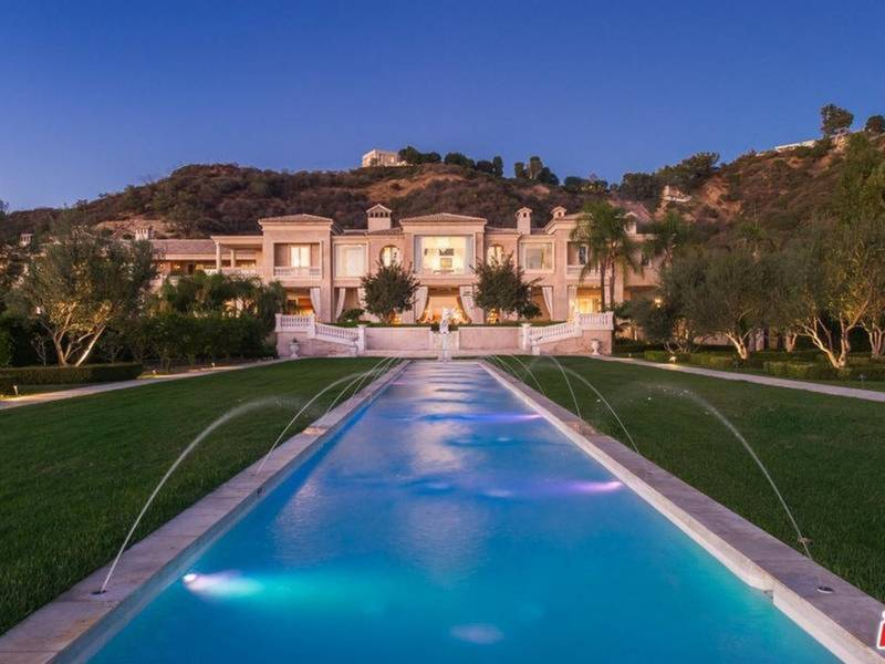 See Inside $129 Million Dream Home; Beach Houses: CA Wow Houses