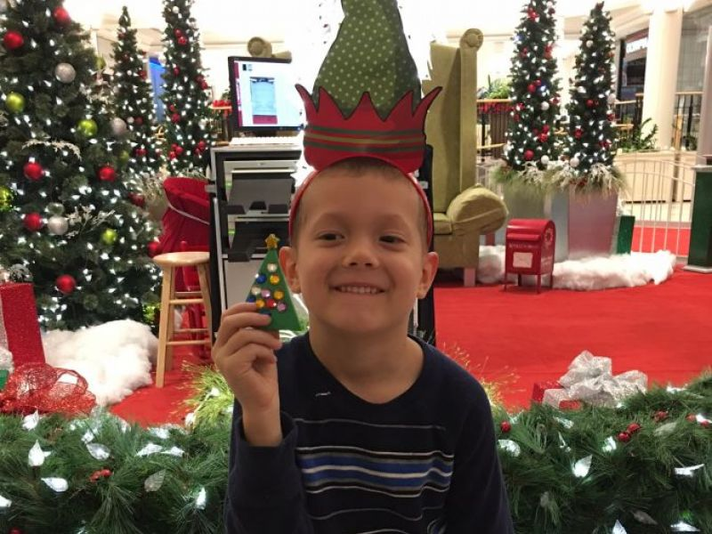 The Mall at Fox Run Hosts Kidgits Snack With Santa   Portsmouth ...