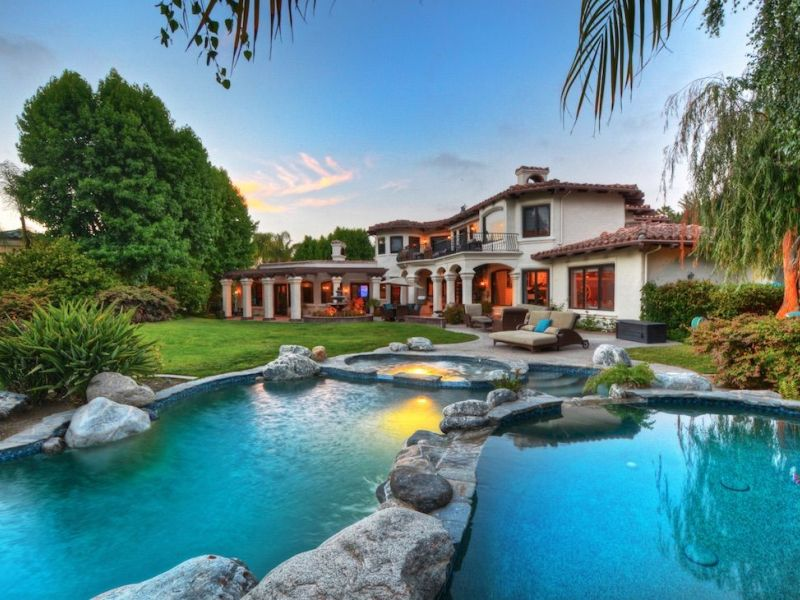 Southern California S Most Beautiful Homes