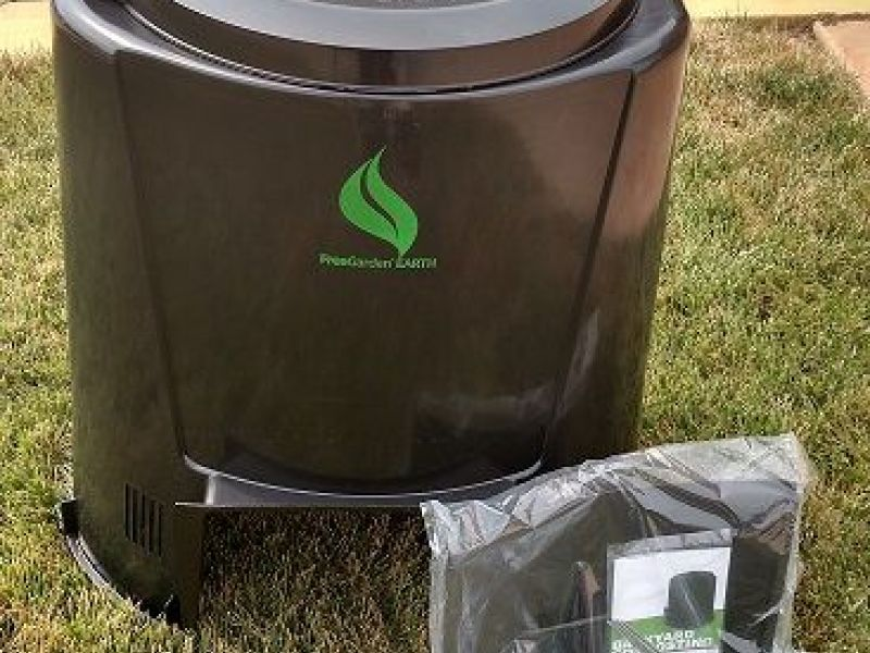 Backyard Bins $20 compost bins available at bowie city hall | bowie, md patch