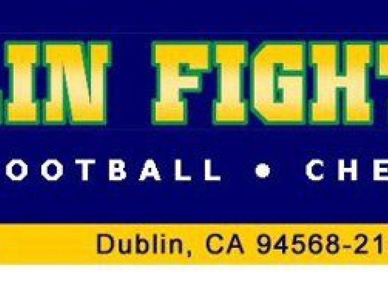 Dublin fighting irish 2017 registration now open dublin - Garden state check cashing newark nj ...