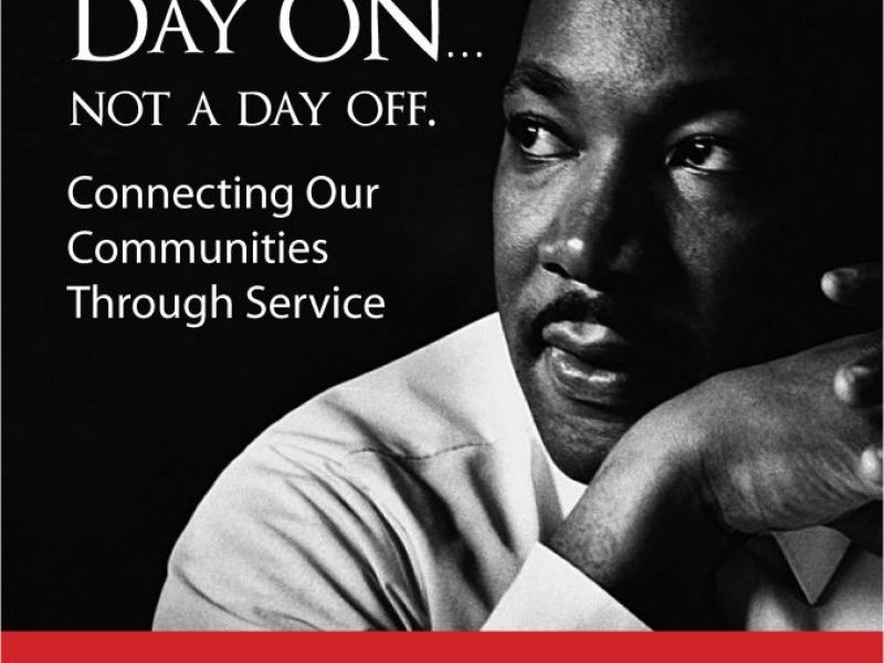 Flossmoor Expands Martin Luther King Day Event Into Massive Day Of
