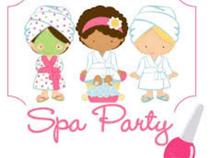 Girls Spa Parties Princess Moana Parties For Girls