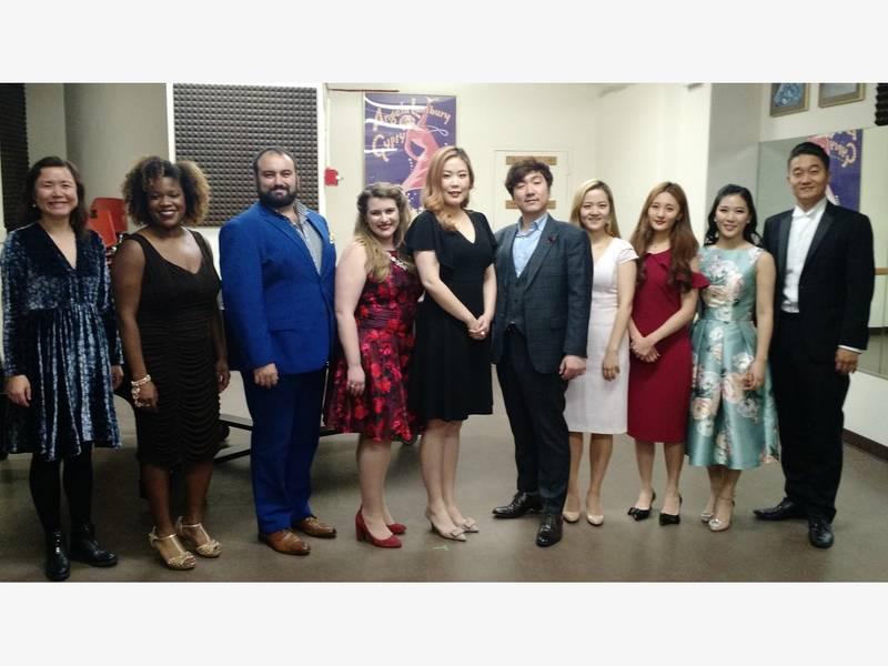 Verismo Opera's 30th Vocal Competition Deadline Nears