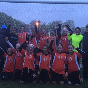 Terryville Sky Blue (Girls U13 soccer) advance to the Eastern New York State Championship Game