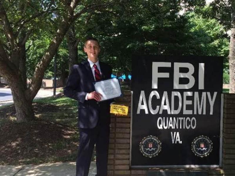 Avalon Alpharetta Ga >> Milton Student Completes FBI Youth Leadership Program | Alpharetta, GA Patch