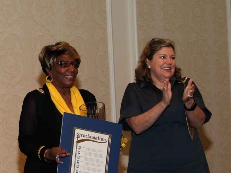 North Fulton Chamber Announces 2016 Award Winners