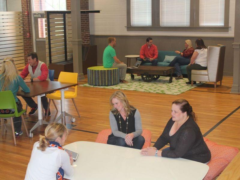 Fresh Start Cherokee Opens The Circuit For Entrepreneurs ...