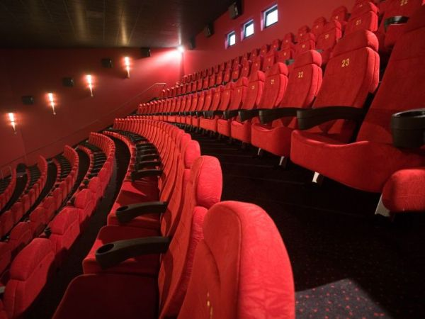 Where can you find local movie theater listings for Carmike 12?