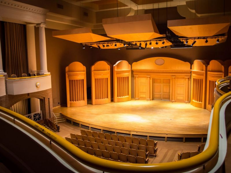Kennesaw State University >> Falany Performing Arts Center Celebrates 15 Years | Canton