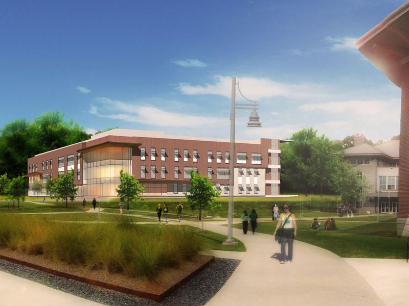 Kennesaw State Academic Calendar >> GHC Breaks Ground On New Academic Building at Cartersville ...