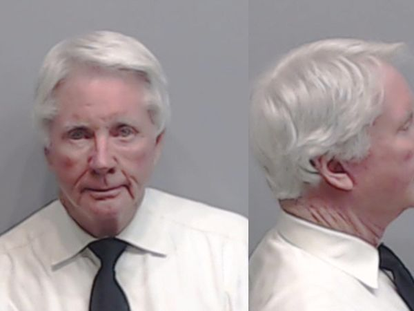 Tex McIver indicted on murder charges in wife's death