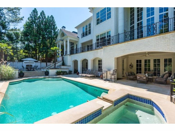 chill out 5 alpharetta milton homes with swimming pools alpharetta ga patch