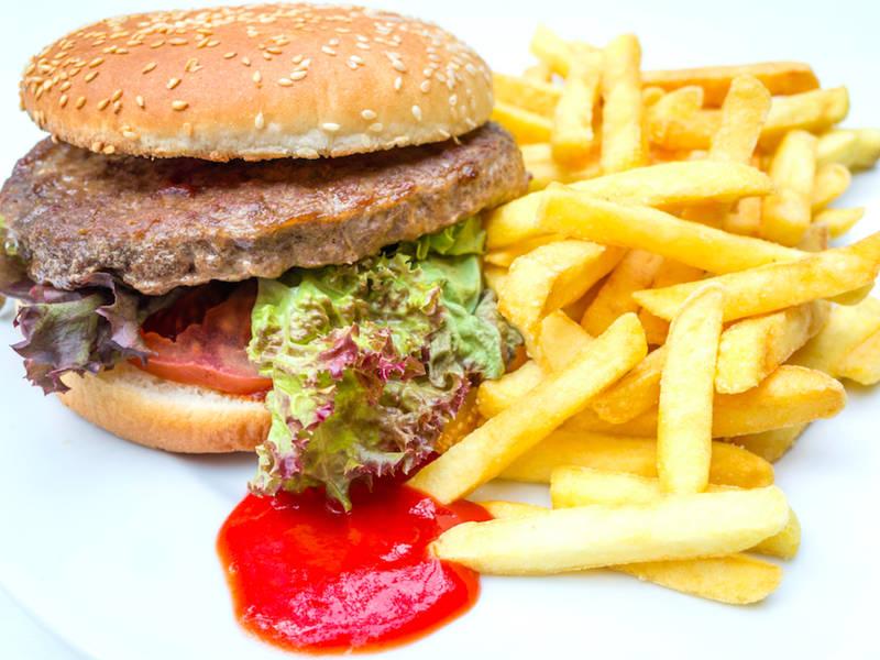 Top Fast Food Restaurants In Atlanta