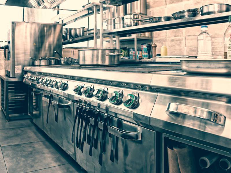 Restaurant Inspections Raw Chicken Touching Raw Beef Shrimp