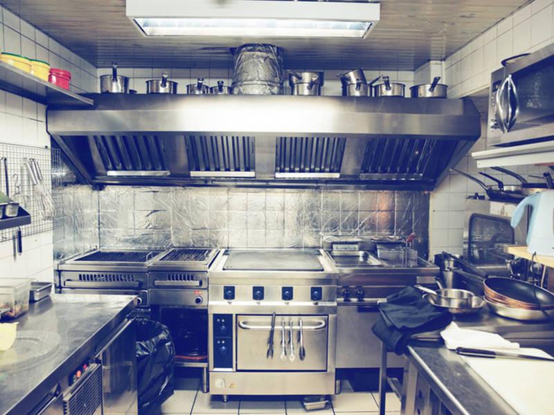ICYMI: India Chef Restaurant Fails Inspection