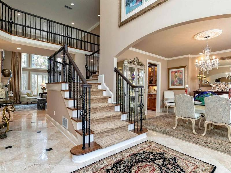 Executive Home With Heated Floors, Fenced Backyard