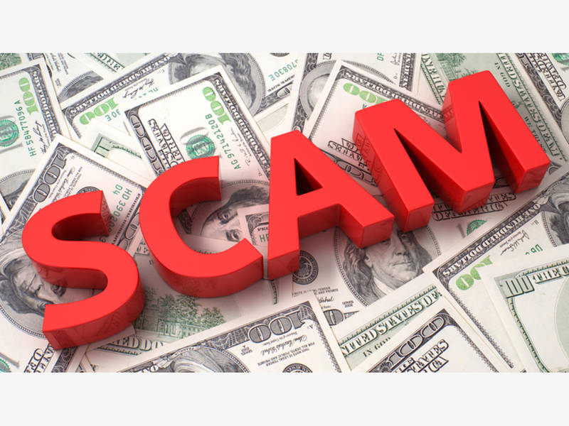 Woman Loses 1 500 In Craigslist Scam Cartersville Ga Patch