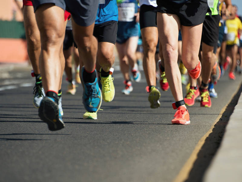 Stop The Hazing 5K On Feb. 2 In Roswell