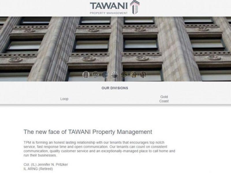 Tawani Property Management Rogers Park