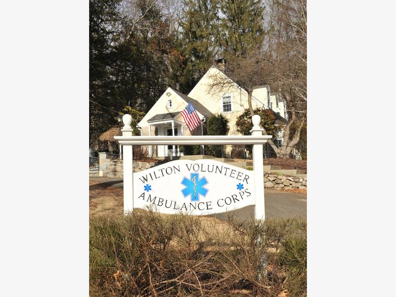 Wilton Volunteer Ambulance Corps to Host EMT Certification Course ...