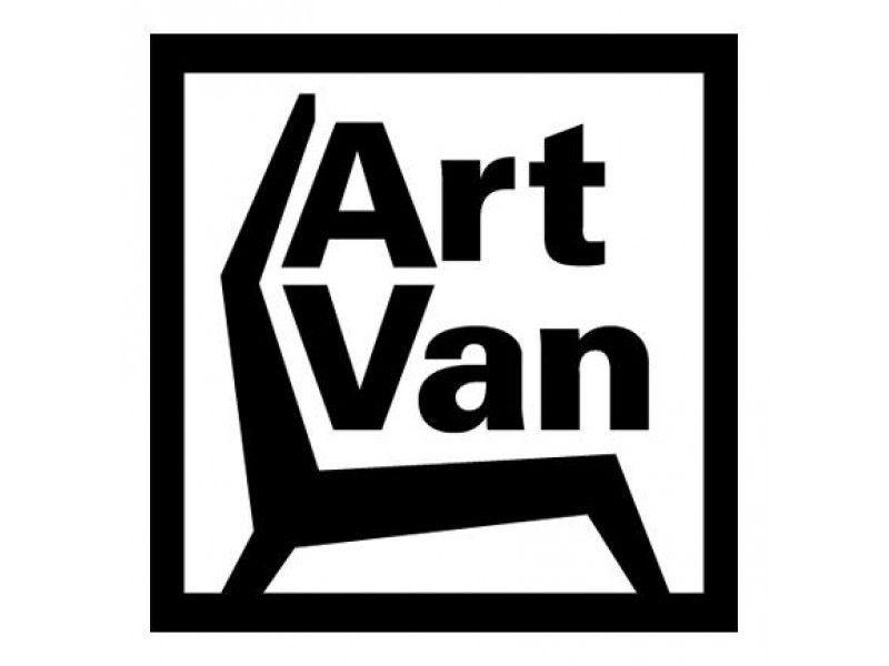 art van furniture celebrates grand opening of new art van puresleep