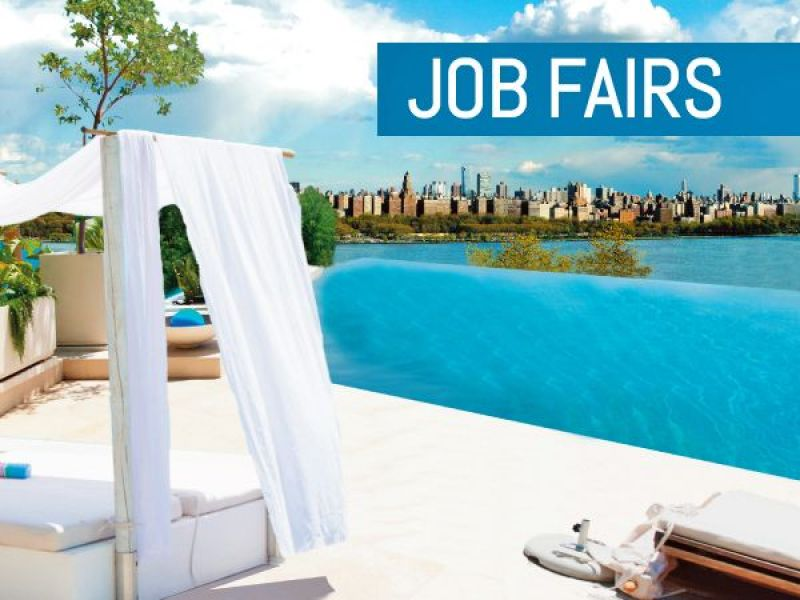 SoJo Spa Club Hosts Two Job Fairs in October   Fort Lee ...