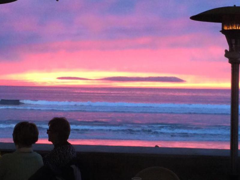 Del Mar Eatery Named Among 100 Best Al Fresco Dining Restaurants In